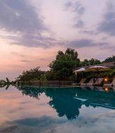 Veranda hotel in kep | veranda valais prix