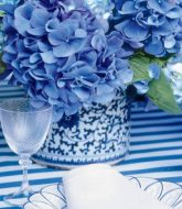 Veranda Magazine Floral Arrangements Par Veranda Oise 60