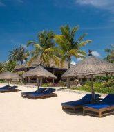 Veranda Hotel Phu Quoc : Annas Veranda Betong