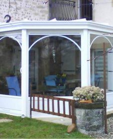 Verandalux volets roulants ou extension veranda cout