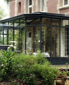 Veranda Jardin Patio Plus | Veranda En Extension