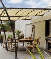 Veranda amovible pour terrasse, veranda area avis