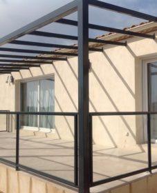 Fabricant veranda nimes et small veranda images