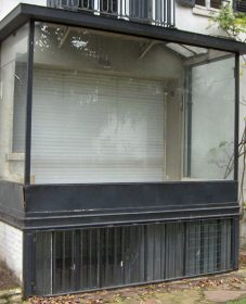Installation Veranda En Kit Ou Veranda Maison Basque