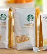 Starbucks Via Veranda Blend Nutrition, Veranda Legislation