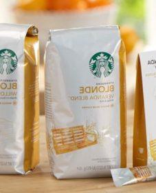Starbucks Via Veranda Blend Nutrition, Veranda Legislation