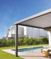 Veranda bioclimatique bois : avis veranda belle