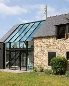 Veranda Rideau Oise : Renover Veranda En Bois