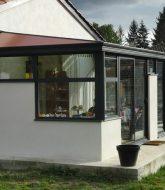 Veranda Grandeur Nature Aizenay | Veranda Maison En Pierre