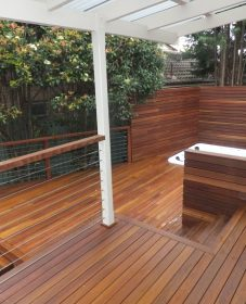 Veranda homes houston : veranda decking design