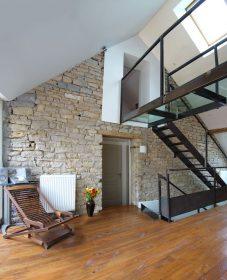 Renovation escalier bouches du rhone ou rénovation grange ferme