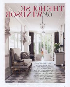 Design A Veranda | Veranda Magazine House Of Windsor