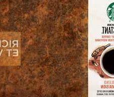 Veranda Pour Entree De Maison : Starbucks Veranda Blend Instant Coffee