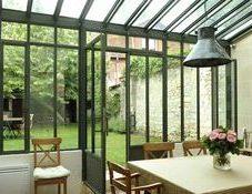 La veranda home and garden dubai : veranda alu qui craque