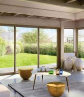 Deco veranda salon | veranda confort bois
