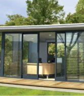 Veranda Design Suisse, Veranda Metal Atelier