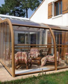 Construction metallique veranda et veranda chiang mai jacuzzi