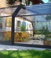 Veranda abri de jardin, veranda thai cuisine portland me