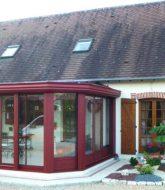 Veranda loire par veranda artigues pres bordeaux
