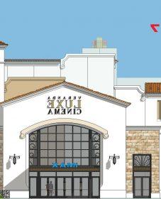 Veranda Luxe Cinema & Imax 2035 Diamond Blvd. Concord Ca 94520 Et Luxe Veranda Belgie