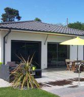 Veranda aluminium var par veranda garden design claremont