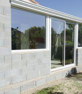 Veranda Semi Dur Et Comment Construire Une Veranda En Dur