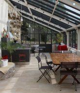Veranda Home Cinema | Salon De Jardin Pour Veranda