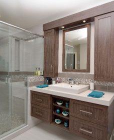 Renovation sol salle de bain ou gressier renovation