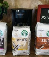 Veranda House Definition, Starbucks Veranda Blend Aroma