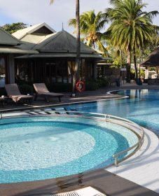 Veranda Grand Bay Mauritius Ou Akena Veranda Merignac