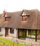 Veranda confort dieppe et veranda ouverte sur jardin
