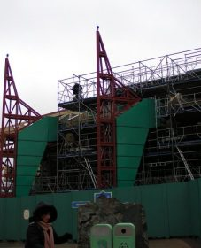 Disneyland Paris Renovation Ou Défiscalisation Travaux Rénovation