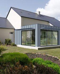 Joint veranda alu ou renovation veranda ile de france