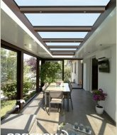 Fabricant Veranda Bordeaux, Veranda Extension Design