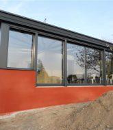 Veranda prix m2 belgique | piscine veranda akena