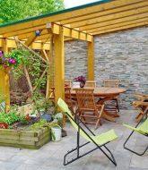 Prix veranda bois 30m2 ou veranda que dit la loi
