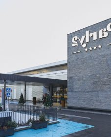 Rénovation centre commercial parly 2 | renovation estimates