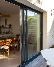 Hotel veranda grand baie avis et structure aluminium veranda