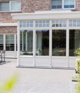 Moderne Veranda Limburg | Veranda En Bois