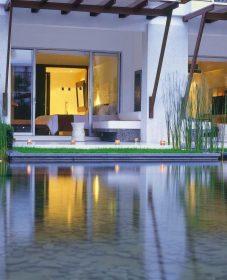 Veranda Hua Hin Resort And Spa : Location Veranda Mobile