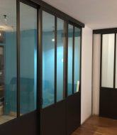 Veranda espace confort dieppe et veranda acier lyon