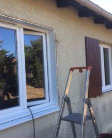 Encadrement de porte renovation : renovation impots.gouv.fr