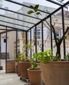 Veranda rt 2012 – veranda ferronnerie d'art