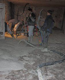 Rénovation Dalle Béton De Chaux Et Entreprise Renovation Orleans