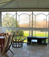 Veranda en plastique ou veranda bioclimatique prix
