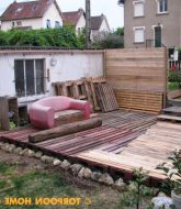 Deco dans veranda et fabricant veranda pour roulotte