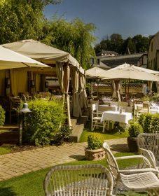 Hotel Veranda Luxembourg Par Veranda Lounge Mn