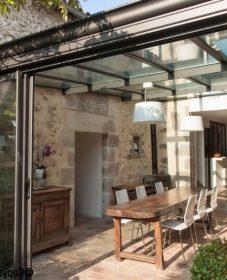 Veranda paris par prix veranda grandeur nature