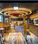 Veranda hotel japanese restaurant – veranda diy kit