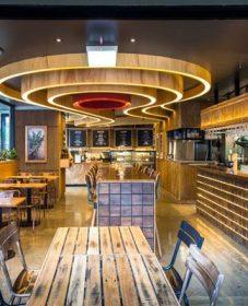 Veranda Hotel Japanese Restaurant Veranda Diy Kit